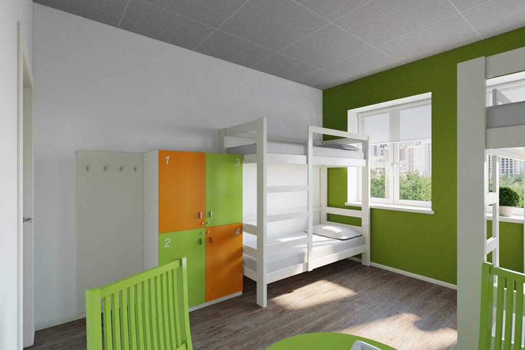 Как найти хорошее общежитие в Москве?