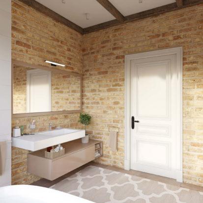 Дизайн дома мебель для ванной