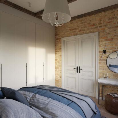 Дизайн дома ремонт спальни