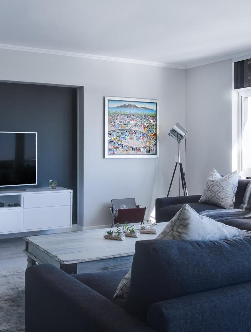 дизайн квартиры-студии, Dofamine
