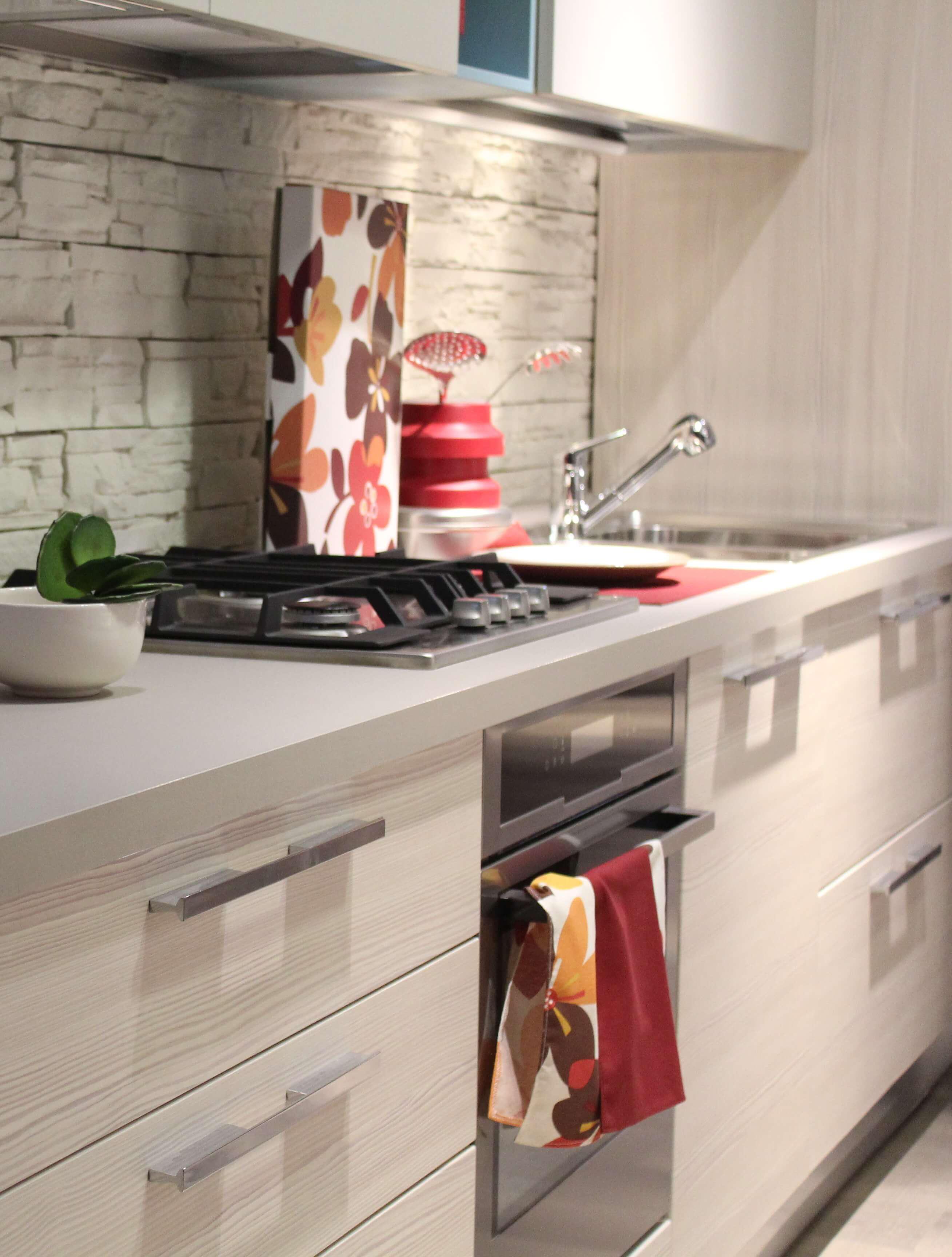 дизайн интерьера кухни, Dofamine