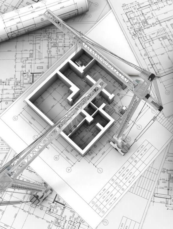 дизайн однокомнатной квартиры, Dofamine