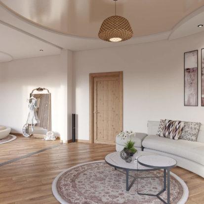 Интерьер квартиры дизайн гостиной