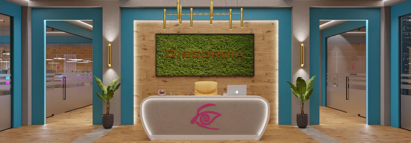 Дизайн офиса Киев