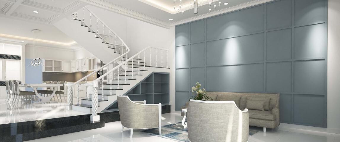 дизайн проект дома, Dofamine