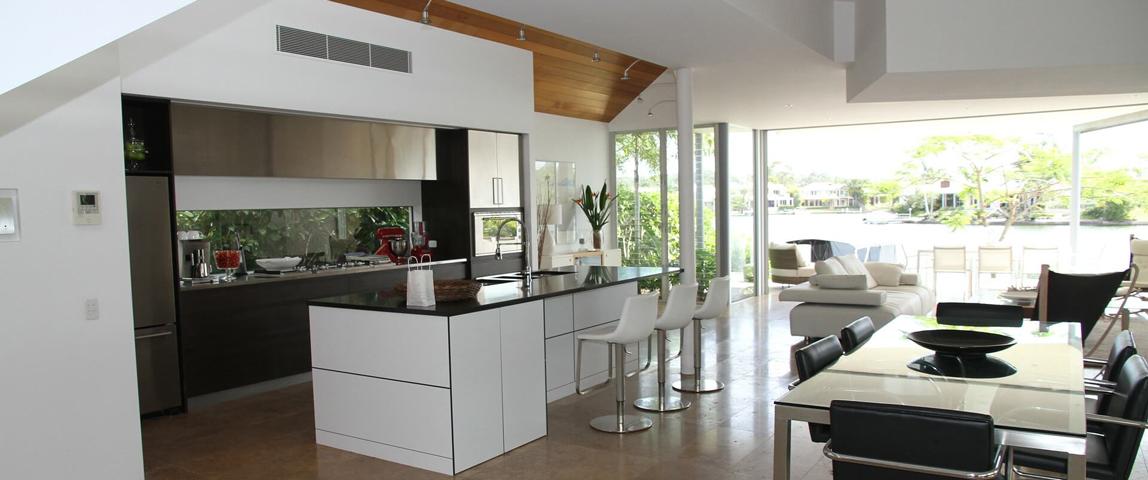 дизайн кухни, Dofamine