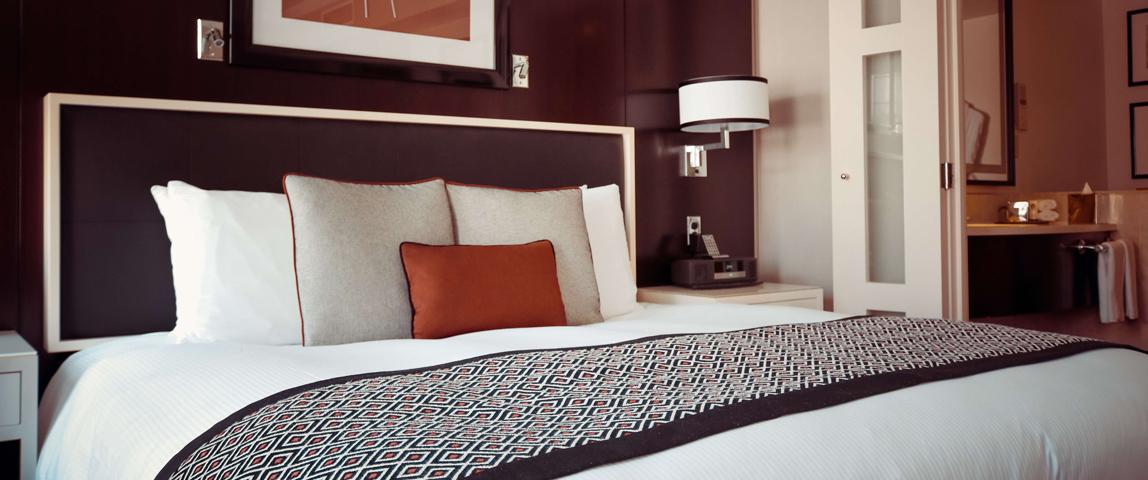 дизайн интерьера спальни, Dofamine