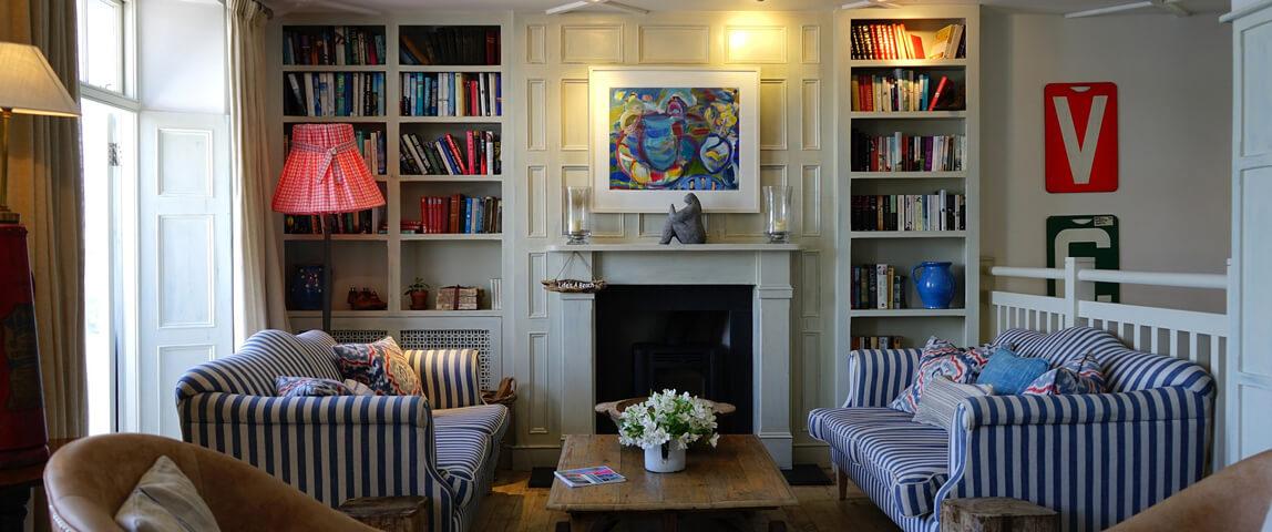Дизайн интерьера квартиры, Dofamine