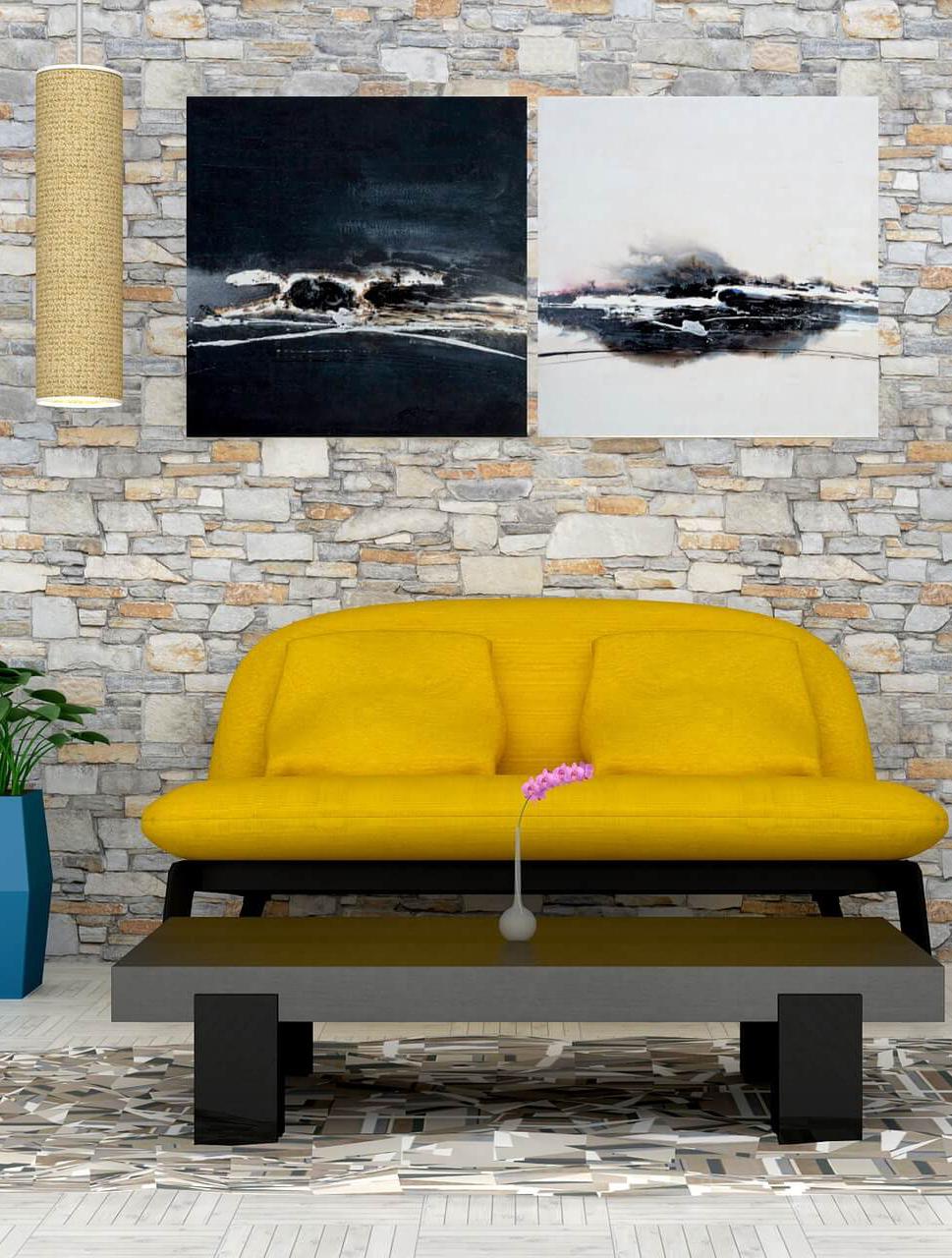 Современный дизайн квартир, Dofamine