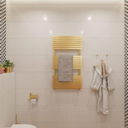 Дизайн интерьера Запорожье - ванная
