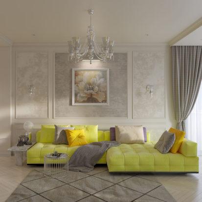 Ремонт-3х-комнатной-квартиры-Запорожье