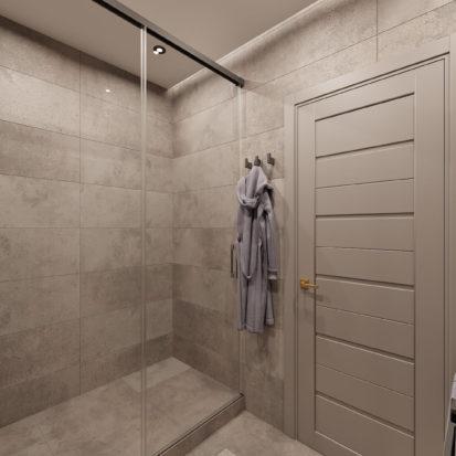Дизайн ванной квартира Киев