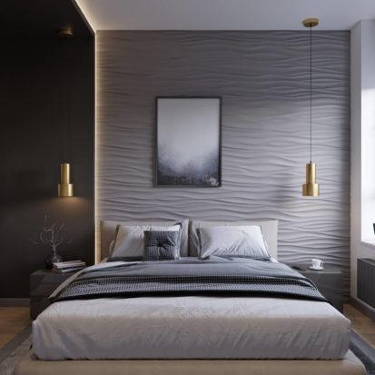 Дизайн спальни Киев