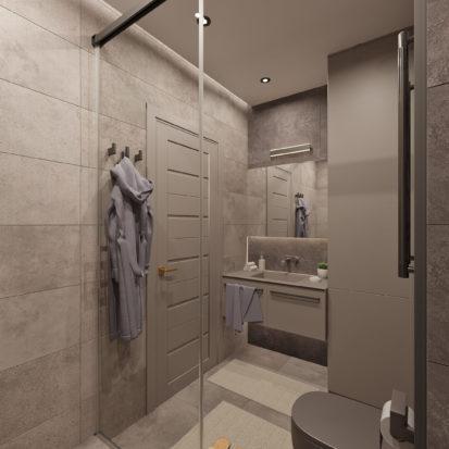 Дизайн туалета Киев