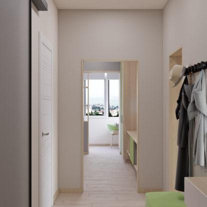 Дизайн гостиной трехкомнатная квартира Запорожье