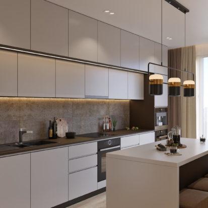 Дизайн кухни Киев