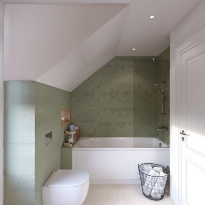 Дизайн дома Киев ванная комната