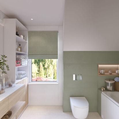 Дизайн дома Киев интерьер ванной