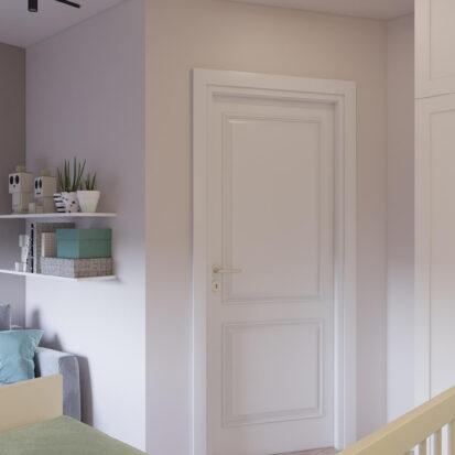 Дизайн дома Киев интерьер детской для мальчика