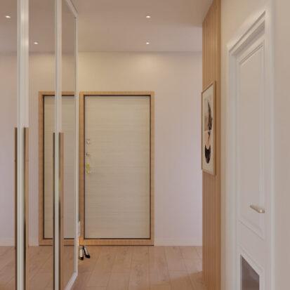 Дизайн дома Киев интерьер коридора