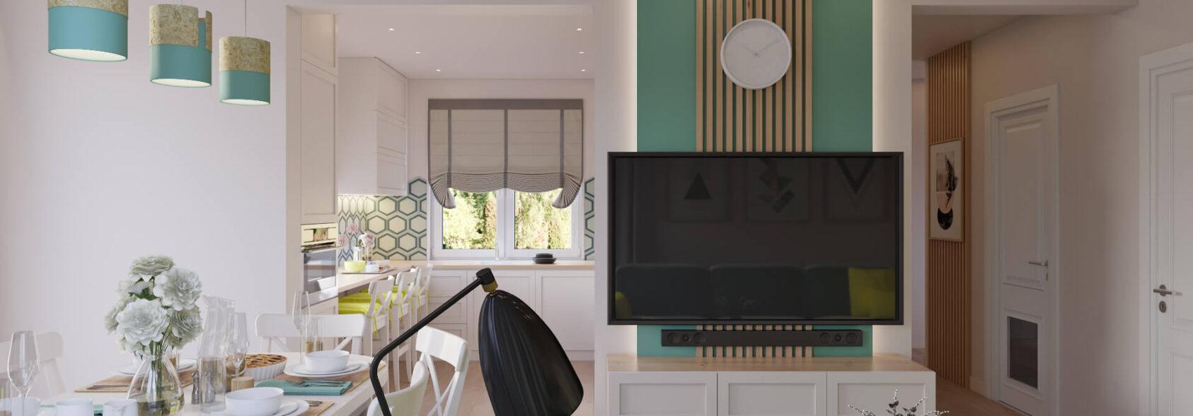 Дизайн дома Киев