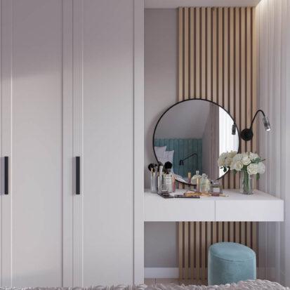 Дом Киев дизайн спальни
