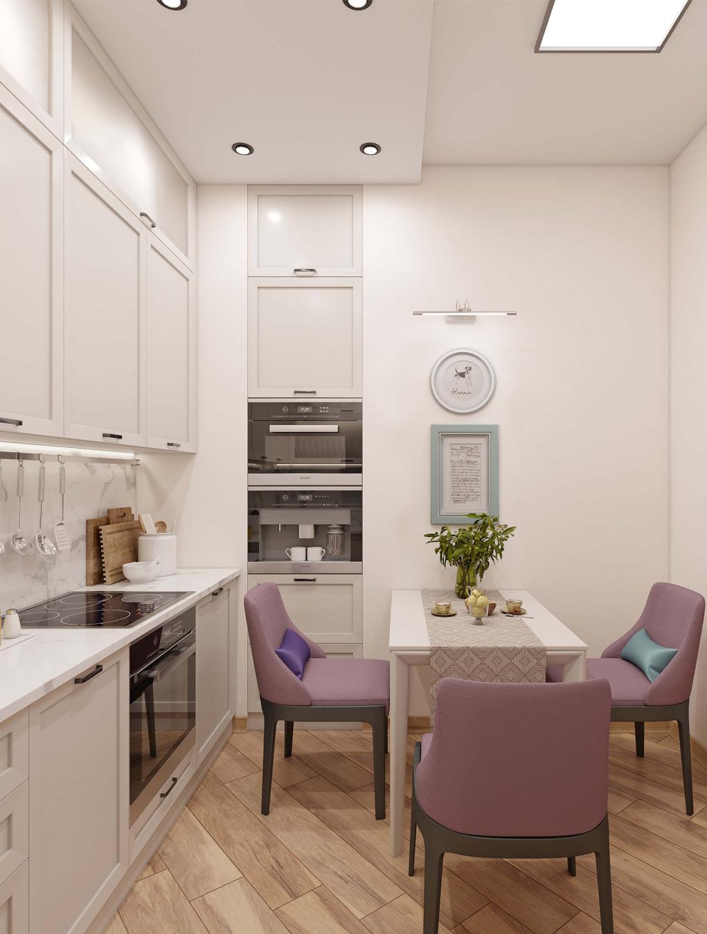 Как увеличить комнату или расширить пространство