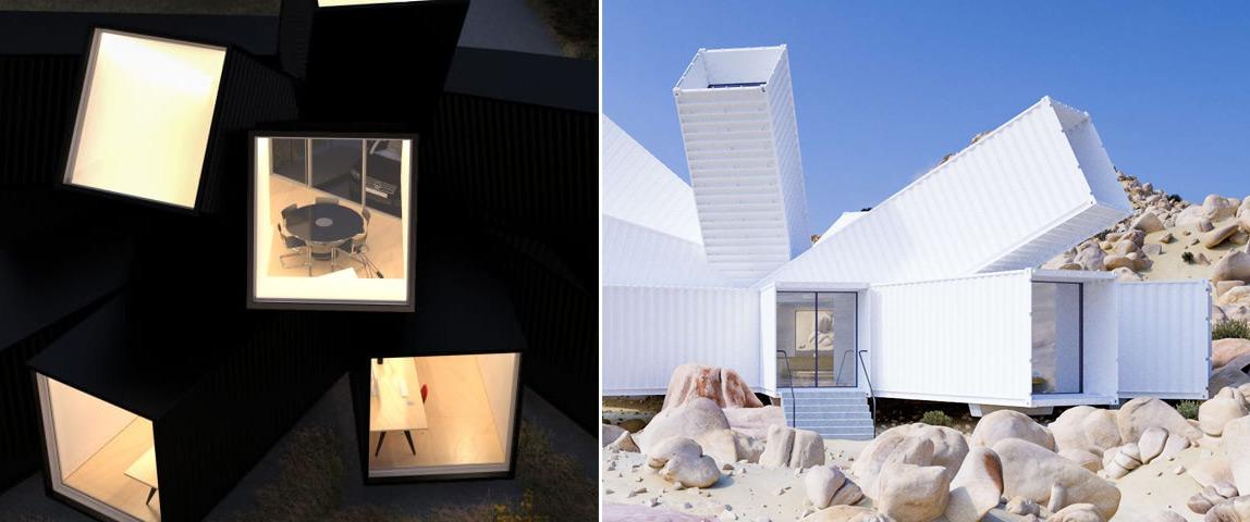 Архитектурный проект дома, Dofamine
