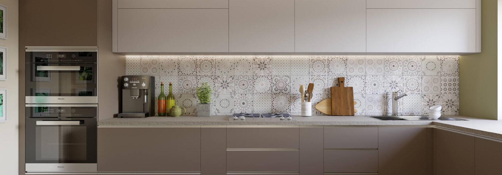 Дизайн и ремонт т дома Запорожье интерьер кухни