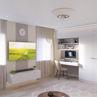 дизайн и ремонт дома
