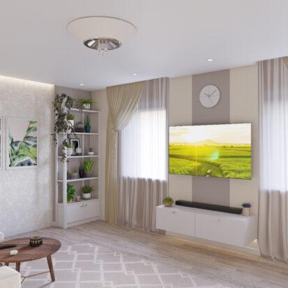 дизайн и ремон дома