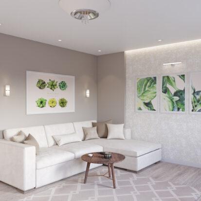 дизайн дома Запорожье