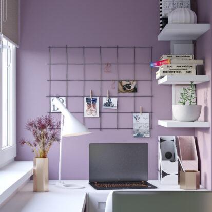 Дизайн квартиры Запорожье балкон