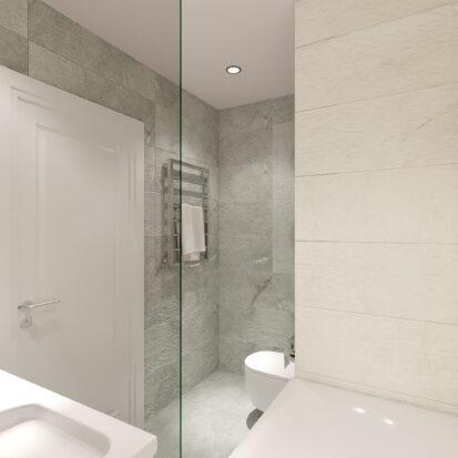Дизайн квартиры Запорожье ванная цена