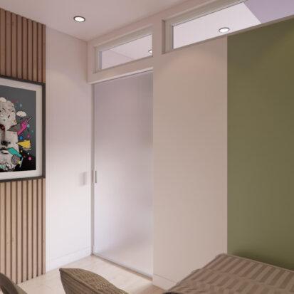 Дизайн квартиры Запорожье детская для мальчика дизайн проект