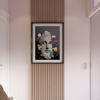 Дизайн квартиры Запорожье детская для мальчика студия дизайна