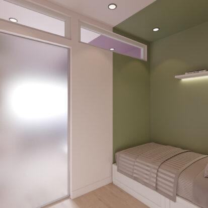 Дизайн квартиры Запорожье детская для мальчика цена