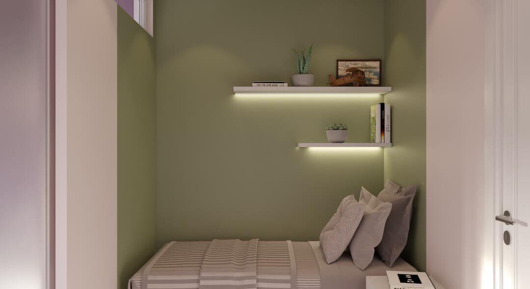 Дизайн квартиры Запорожье детская для мальчика