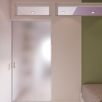 Дизайн квартиры Запорожье интерьер детской для мальчика