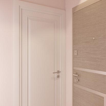 Дизайн квартиры Запорожье ремонт прихожей