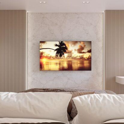 Дизайн двухэтажной квартиры спальня дизайнерский ремонт 1