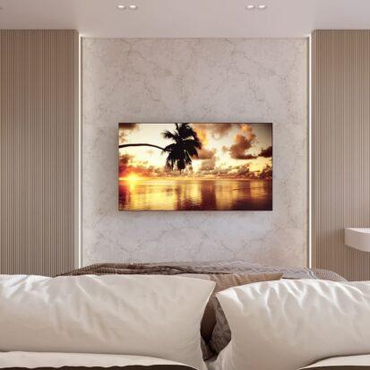Дизайн двухэтажной квартиры спальня дизайнерский ремонт