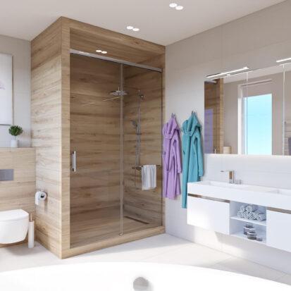 Дизайн дома Запорожье ванная комната