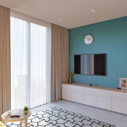 Дизайн дома Запорожье гостевая комната цена