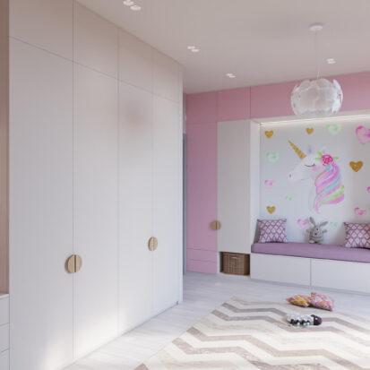 Дизайн дома Запорожье детская цена