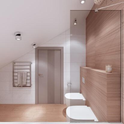 Дизайн дома Запорожье дизайнерский ремонт туалета