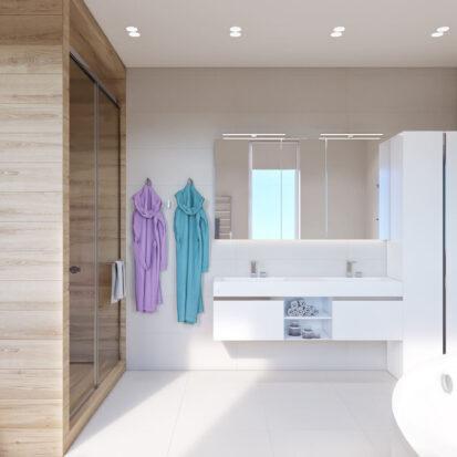 Дизайн дома Запорожье дизайн проект ванной