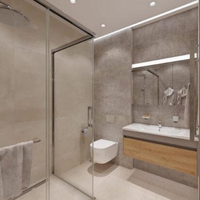 Дизайн дома Запорожье душевая цена