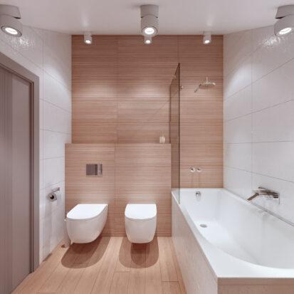 Дизайн дома Запорожье интерьер туалета