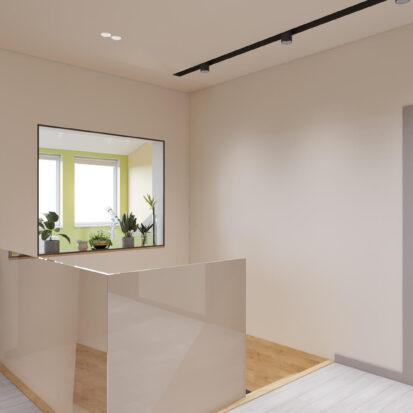 Дизайн дома Запорожье лестница цена